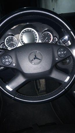Volante Mercedes Classe E w212