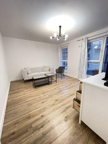 Wynajem apartamentu 2 pokoje