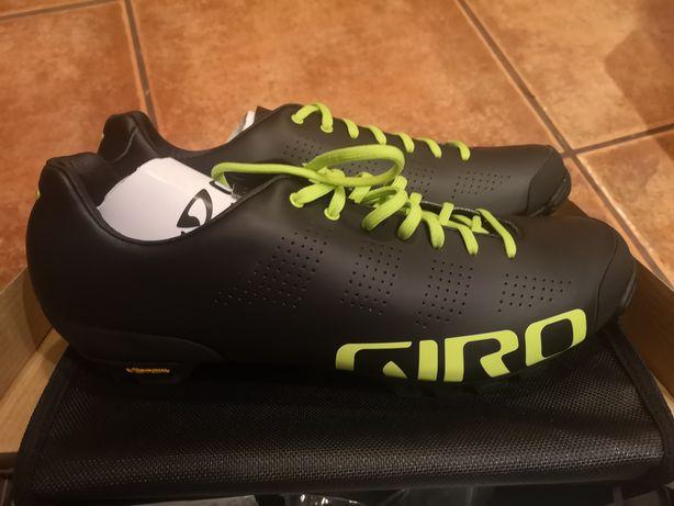 Buty MTB gravel Giro VR90 rozmiar 43 nowe gwarancja SPD