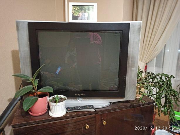 Телевизор samsung Самсунг