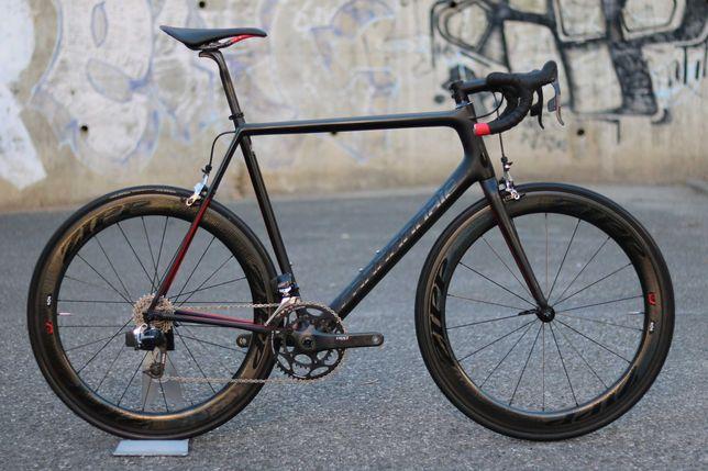 Cannondale SupersixEvo Hi-Mod 6.1kg
