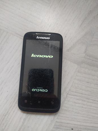 Lenovo a369i на запчасти