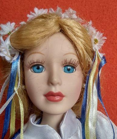 Керамическая кукла из Сша от The Brass Key, Inc.