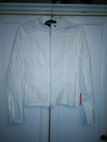 Куртка(ветровка) Prada весна осень
