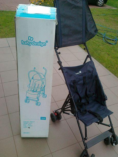 Wózek Spacerowy Safety 1st - Tanio Sprzedam