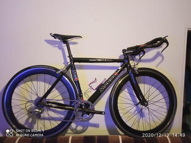 Rower szosowy czasowy MONOC CHRONO VIPERA