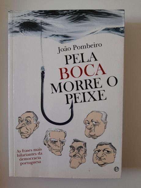 Vários Livros sobre política Portuguesa