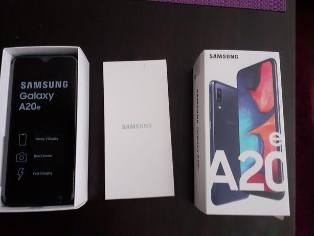 Samsung Galaxy A20e nowy