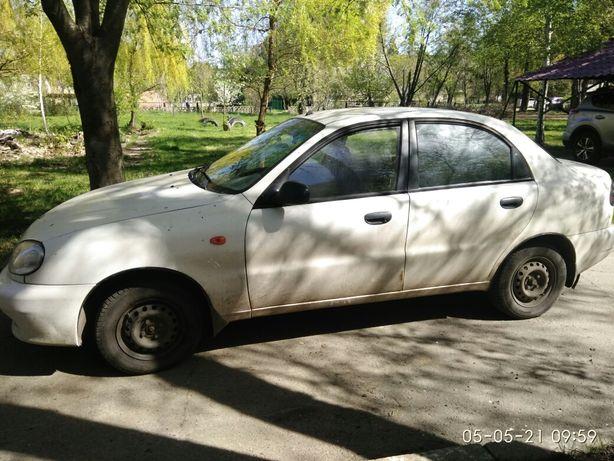 Автомобіль Део Daewoo