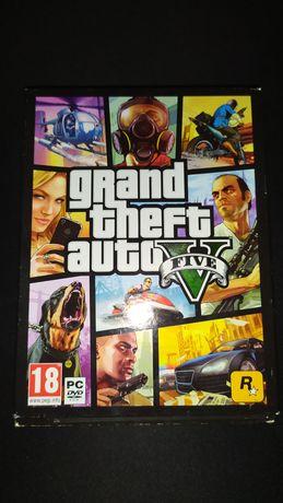 GTA 5 PC Komplet
