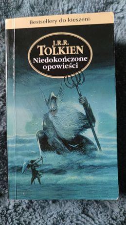 Niedokończone Opowieści, J. R. R. Tolkien