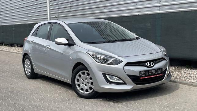 Hyundai i30 HB/1.4 benzyna/Idealny Stan !!!