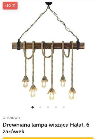 Lampa industrial belka
