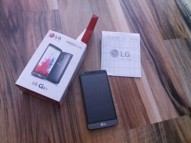 Smartphone LG G3S Titan
