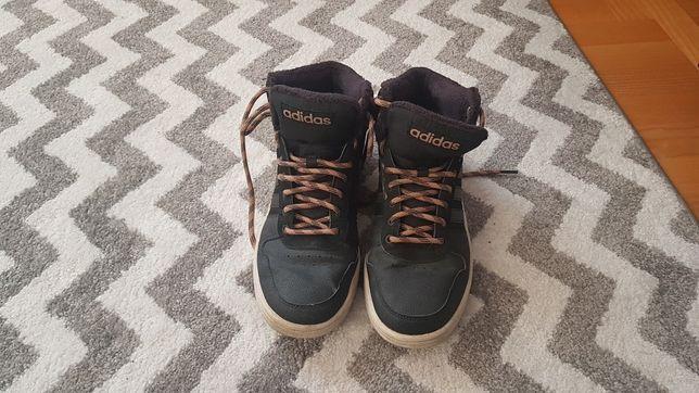 Sneakersy męskie adidas