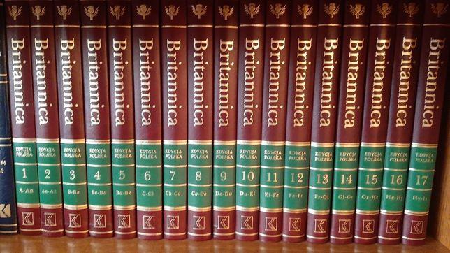 Encyklopedia Britannica