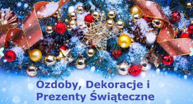 Ozdoby, Dekoracje i Prezenty Świąteczne Druk 3D Świąteczne Dodatki
