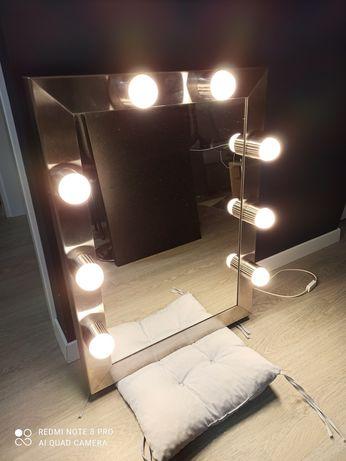 Lustro kosmetyczne 80x60