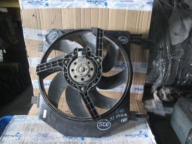 Ventilador 96FB8146 FORD / FIESTA / 1997 / 1.8 D /
