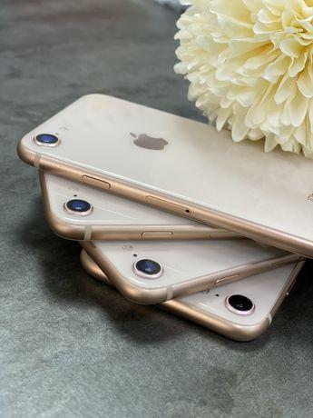 iPhone 8 64GB Gold Neverlock