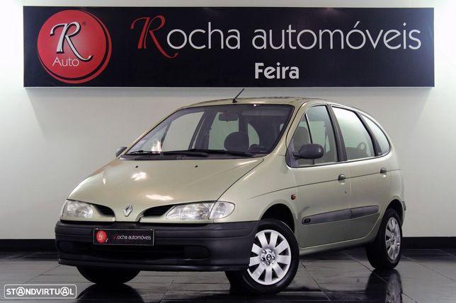 Renault Scénic 1.4 POUCOS KM'S