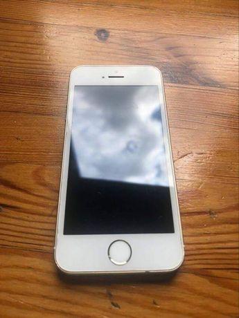 iPhone SE 16GB złoty