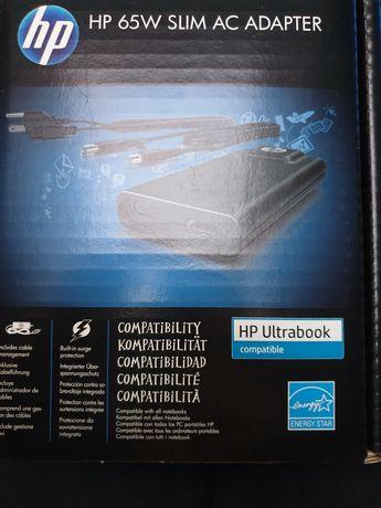 Zasilacz HP 65W Slim