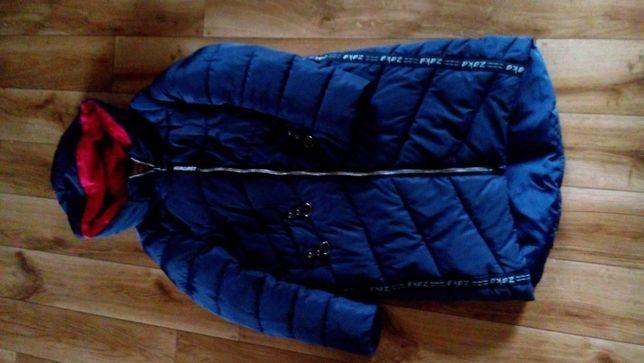 Куртка-пальто осень-зима