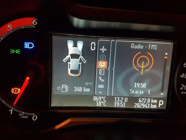 Aktualizacje modyfikacje moc Ford Mondeo MK4/Smax MK1/Galaxy MK2