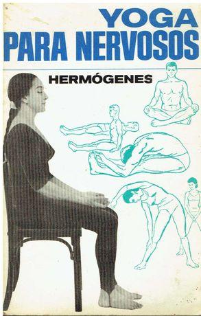 9323  Yoga para Nervosos  de Hermógenes