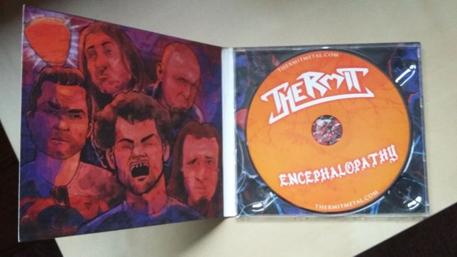 TheRmit CD