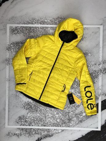 Пуховик Lole Columbia оригинал куртка