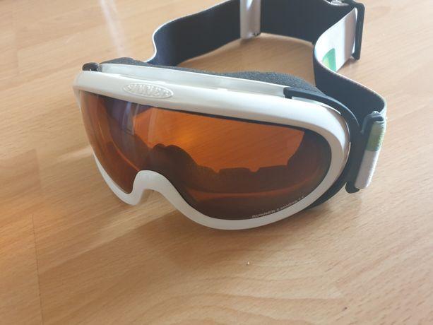 Sinner Runner II gogle narciarskie snowboardowe okulary na narty