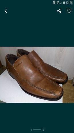 Jack&Jones buty sztyblety rozmiar 45