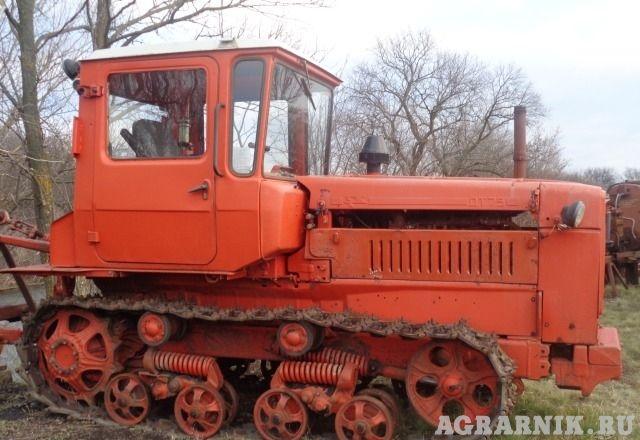 Запчасти на ДТ-75 (СМД-14) новые и бу .