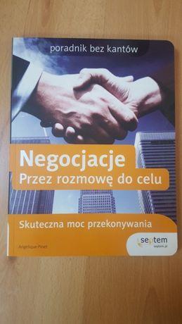 Negocjacje - Przez rozmowę do celu