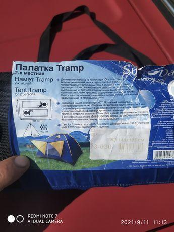 Палатка Tramp 2-х местная