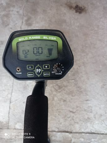Продам металлоискатель Trekker GC1037+ Пинпоинтер GP-POINTER