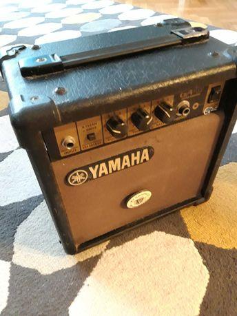 Wzmacniacz Yamaha GA 10