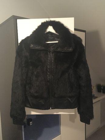Kurtka/futerko reserved czarne rozmiar 38