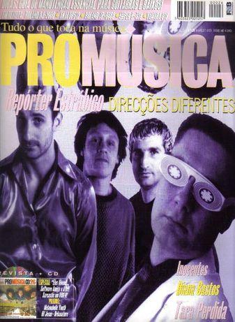 Revista ProMúsica nº 26