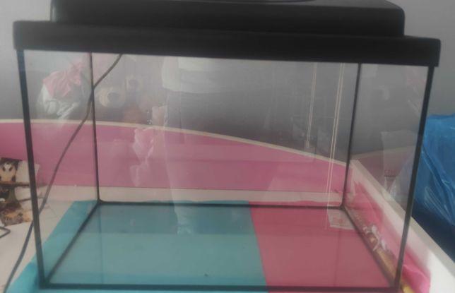 Akwarium 45litrów