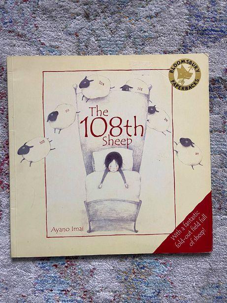 The 108th sheep. Ayano Imai.