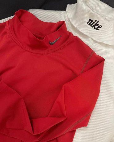 Лонгслив Nike (гольф), S