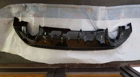 Dyfuzor zderzaka Tył Spoiler Ford Kuga Mk2 Lift