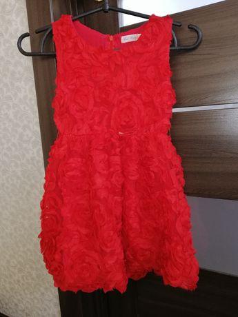 Наряднное платье для девочки