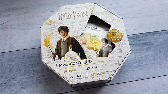 Harry Potter i Magiczny Quiz - Rebel