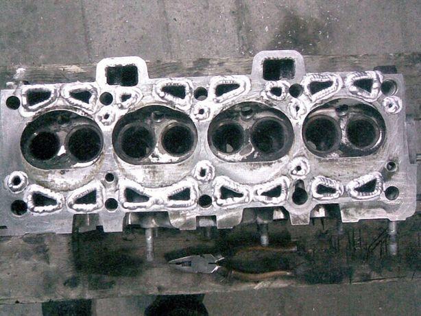 Зварювання алюмінію та його сплавів