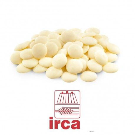 Белый шоколад RENO BIANCO 25%, Irca, Италия 1кг