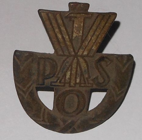 Польский знак POS